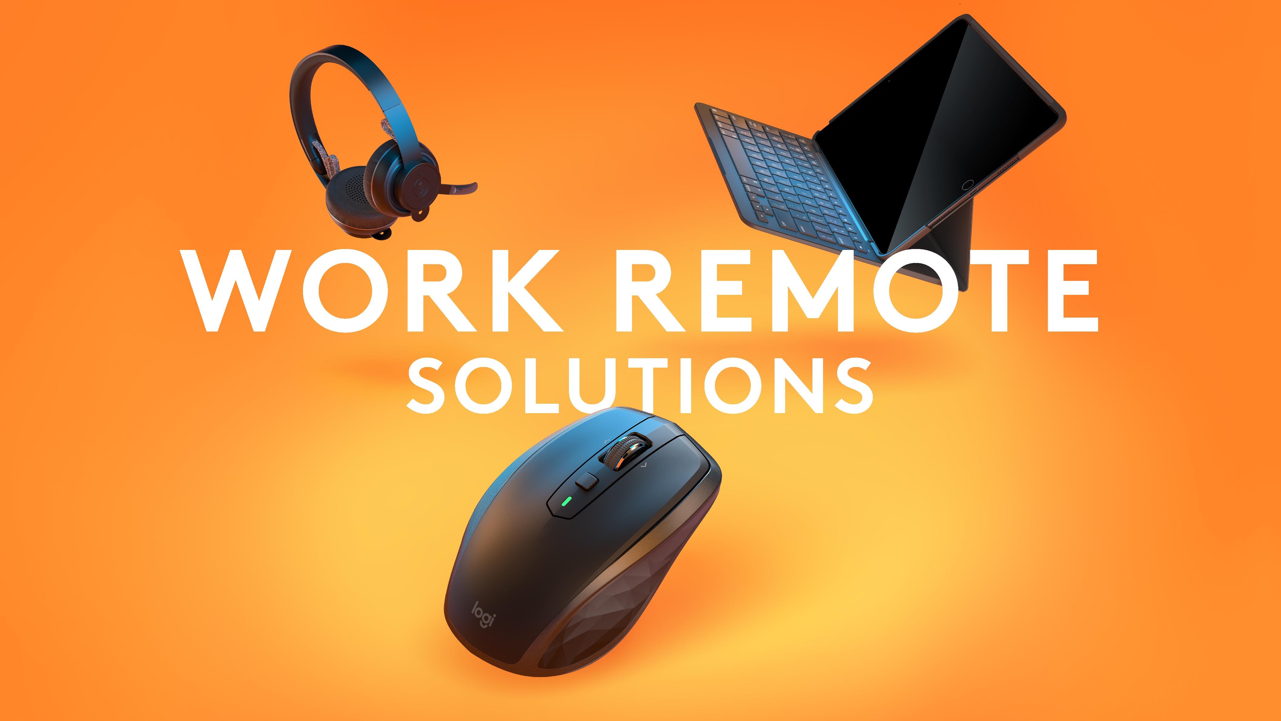 Logitech Arkphire Remote Wins-1
