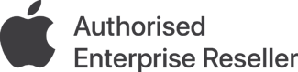 Apple Authorised Enterprise Reseller Ireland