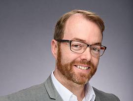 Aidan McEvoy Head of Digital Workspace Solutions Arkphire