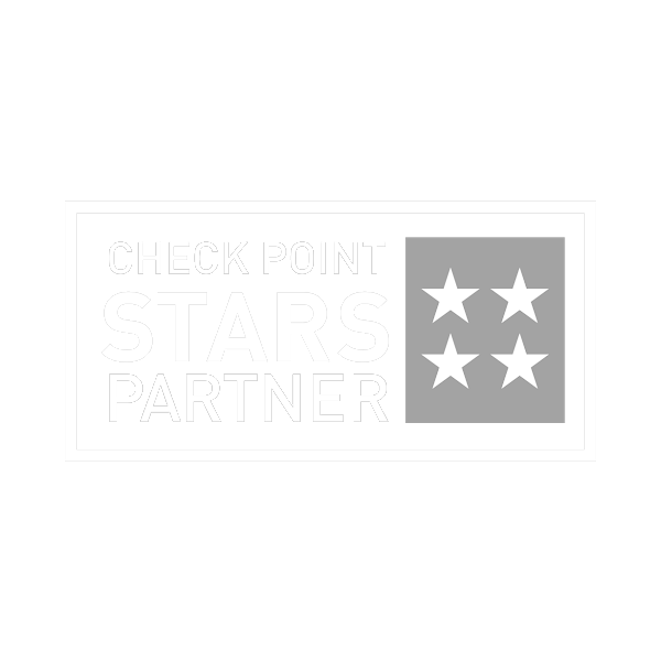 Check Point partner 4 star