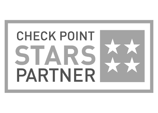 Checkpoint partner grey