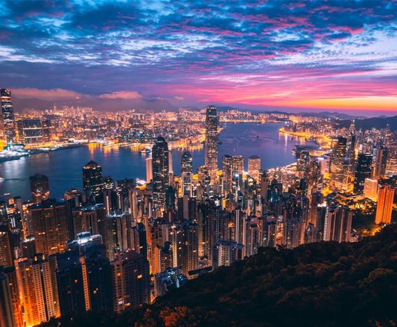 Hong Kong Arkphire Office copy