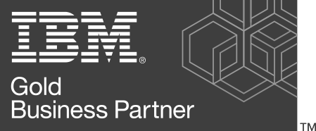 IBM business partner grey