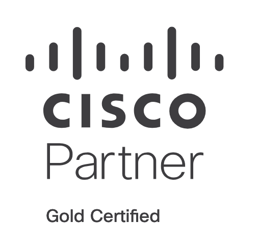 Cisco Gold Partner Ireland