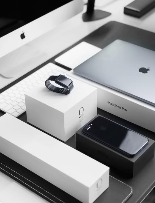 Apple for Enterprise